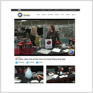 Breakfast TV Toronto