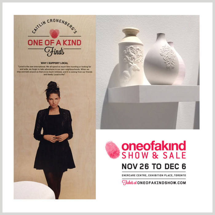 One Of A Kind Toronto 2015