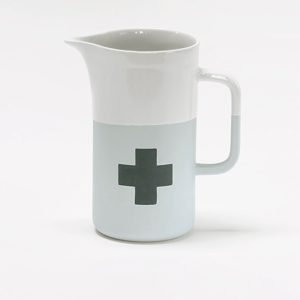 NEW: Cabin Vibe 1 Litre Jug: beautiful objects; perfectly functional.