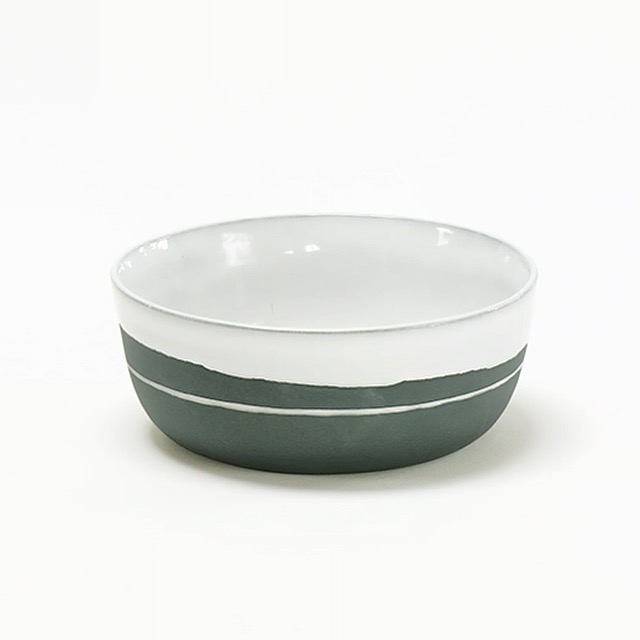 "NEW: Dessert, breakfast, soup...hey its not up to me! 6"" diameter Cabin Vibe bowl."