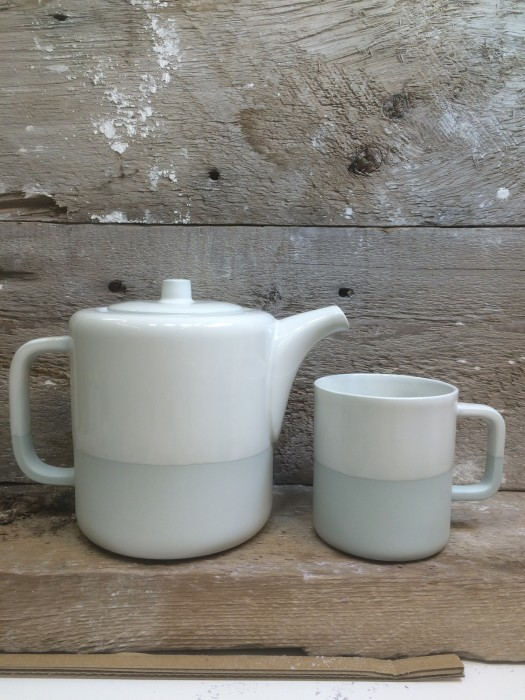 NEW: no Cabin is complete without a Tea Pot