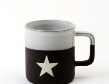 Cabin Vibe Mug: Star.