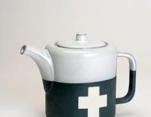 Cabin Vibe T-Pot (4 mug)