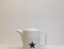 Cabin Vibe t-pot (2 mug) STAR