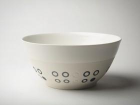 "Graphic 10"" Bowl"