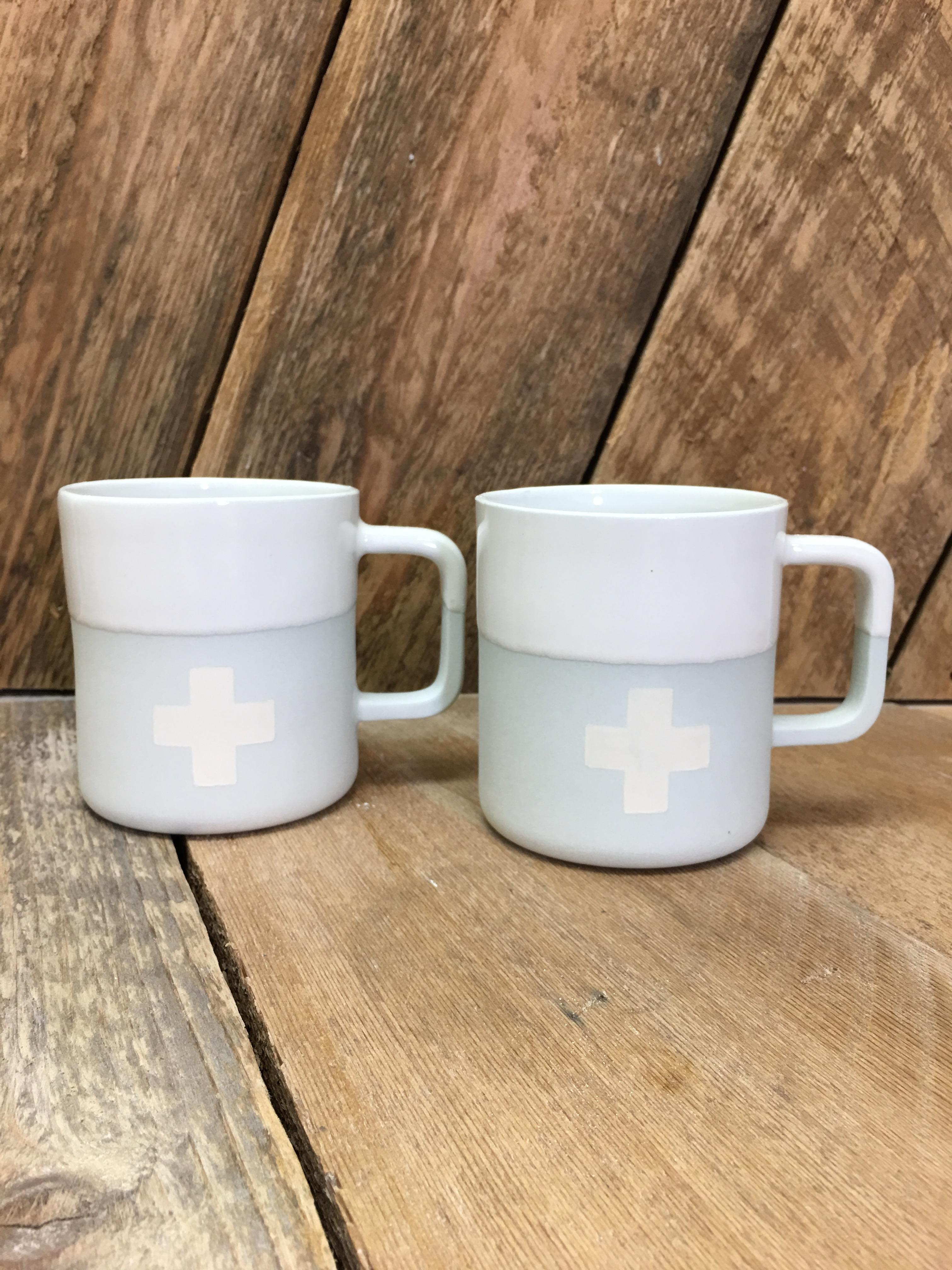 Cabin Vibe mug